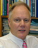 Professor David Ames
