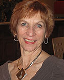 Professor Emeritus Sharon Brintnell