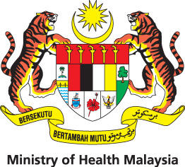 Application Form for Ministry of Health Representatives